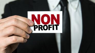 Le novita' in campo non profit